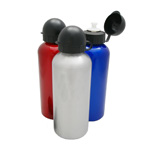 BFAB006 600ml Aluminium Bottle